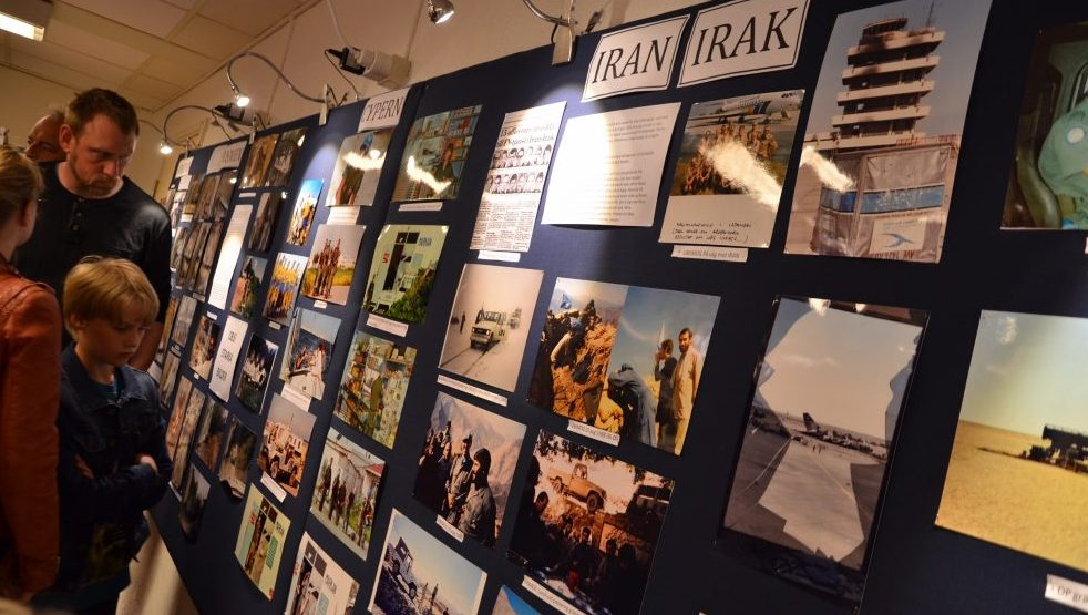 Foto Göteborgs fotoutställning