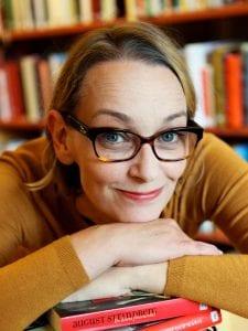 Nina Ström