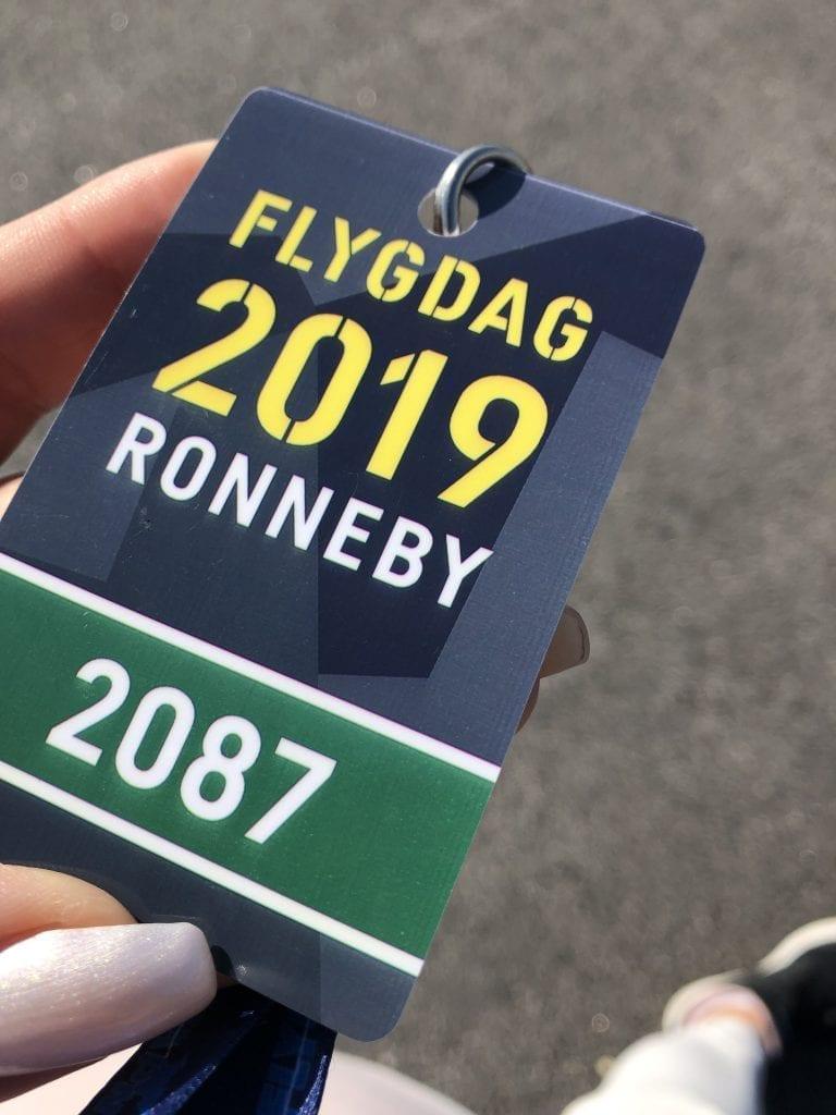 Flygdagen på F17 2019
