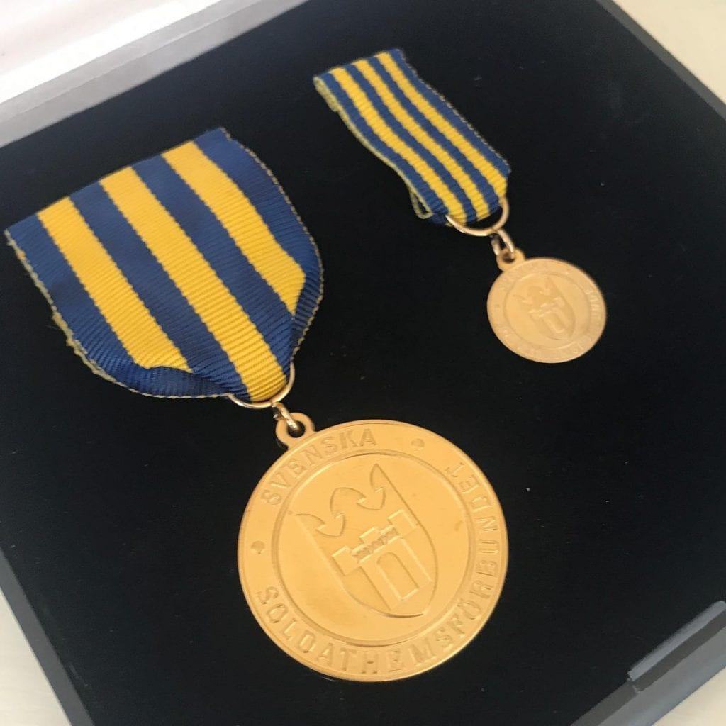 Svenska Soldathemsförbundets kongress
